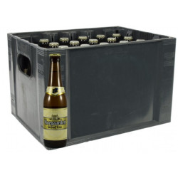Buy-Achat-Purchase - Hoegaarden Grand Cru 8.7° CRATE 24x33cl - Crates (15% discount) -