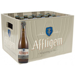 Buy-Achat-Purchase - Affligem Triple 9.5° CRATE 24x30cl - Crates (15% discount) -