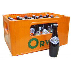 Orval 6.2° CRATE 24x33cl - Crates (15% discount) -