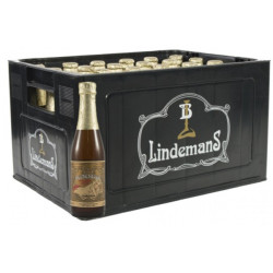 Buy-Achat-Purchase - Lindemans Pêcheresse 2.5° CRATE 24x25cl - Crates (15% discount) -