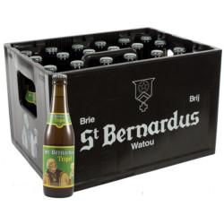 St Bernardus Triple 8° CRATE 24x33cl - Crates (15% discount) -