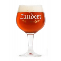 Zundert Trappist Glass - Glasses -