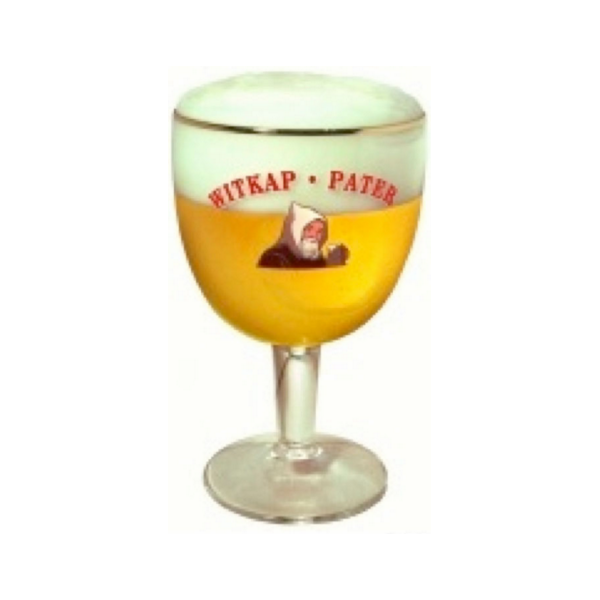 Buy-Achat-Purchase - Witkap Pater Glass - Glasses -