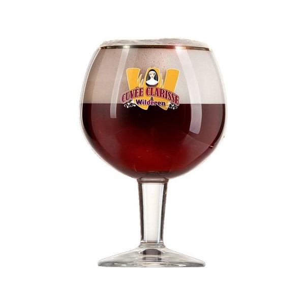 Wilderen Cuvée Clarisse Glass - Glasses -