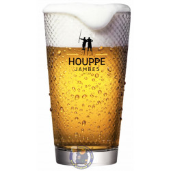 Houppe Jambes En L'Air Glass - Glasses -