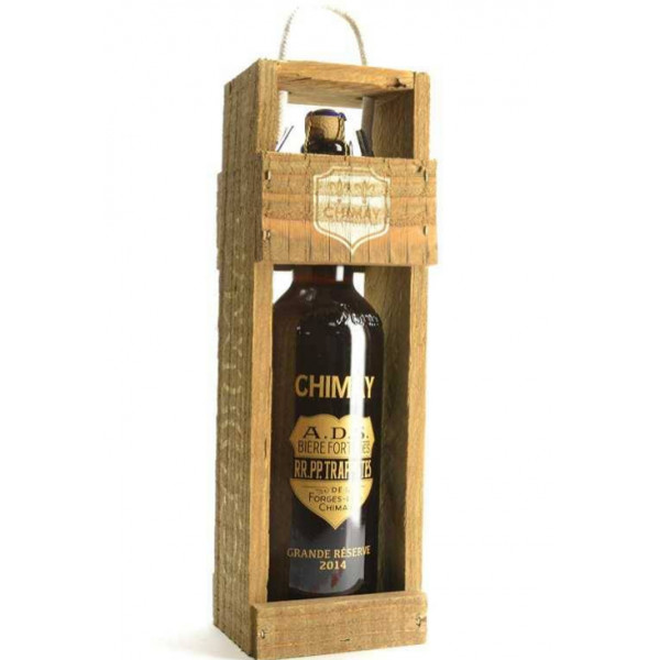 Buy-Achat-Purchase - Chimay Grande Reserve Special Gift Pack - Beers Gifts -