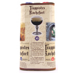 Buy-Achat-Purchase - Rochefort Pack 3 - 3X33cl - Beers Gifts -