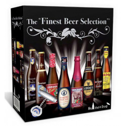 Finest Beer Selection Giftpack - Beers Gifts -