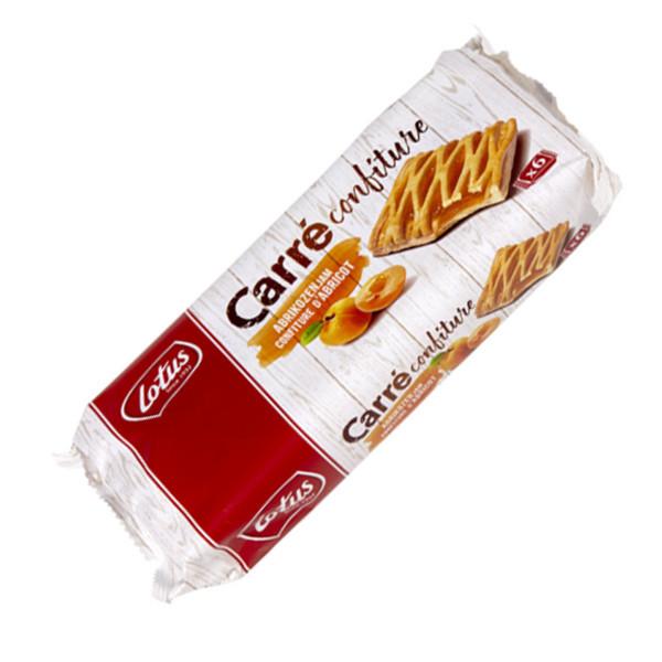 Buy-Achat-Purchase - Lotus Carré Confiture - Square Jam 6 pc - 204 gr - Pastry - Lotus