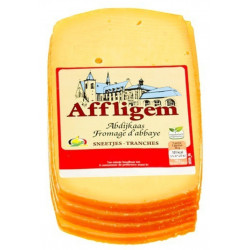 Buy-Achat-Purchase - Affligem Abbey Cheese Slices ± 400 gr - Cheeses -