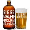 BDA - Bière Des Amis ( Beer Of Friends) 5.8° - 1/3L