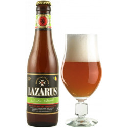Buy-Achat-Purchase - Lazarus Calvados Infused 8.5° - 1/3L - Special beers -