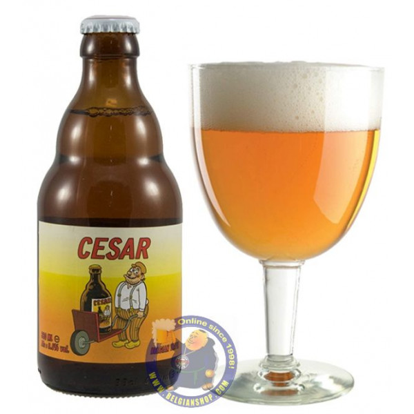 Buy-Achat-Purchase - César 8.5° - 1/3L - Special beers -
