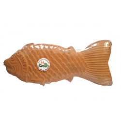 Couque de Dinant 125G - Poisson (Collard) - Biscuits -