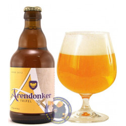Buy-Achat-Purchase - Arendonker Tripel 8° - 1/3L - Special beers -