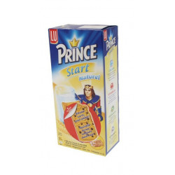 LU PRINCE Start Natural biscuits 300 g - Biscuits - LU