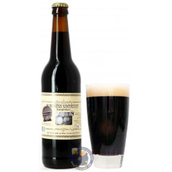 Buy-Achat-Purchase - Alvinne Morpheus Undressed Foederbier 6.9° -1/2L - Flanders Red -