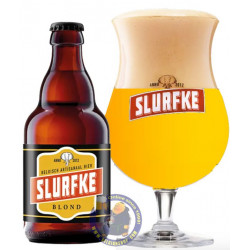 Buy-Achat-Purchase - Slurfke Blond 6.0° - 1/3L - Special beers -