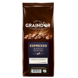 Buy-Achat-Purchase - GRAINDOR Espresso Grains-Beans 500g - Coffee - Graindor