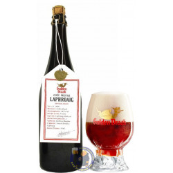 Buy-Achat-Purchase - Gulden Draak Cuvée Prestige Laphroaig 10,5° - 3/4L - Special beers -