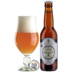 Buy-Achat-Purchase - Tre Fontane / Spencer Sinergia '19 TRAPPIST 7,3° - 1/3L - Trappist beers -