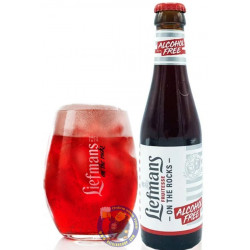 Buy-Achat-Purchase - Liefmans Fruitesse 0,0% - 1/4L - Low/No Alcohol -