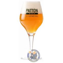 Buy-Achat-Purchase - Patton - Le Général Glass - Glasses -
