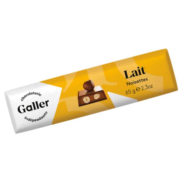 Buy-Achat-Purchase - Galler Noisettes Lait 65g - Galler - Galler