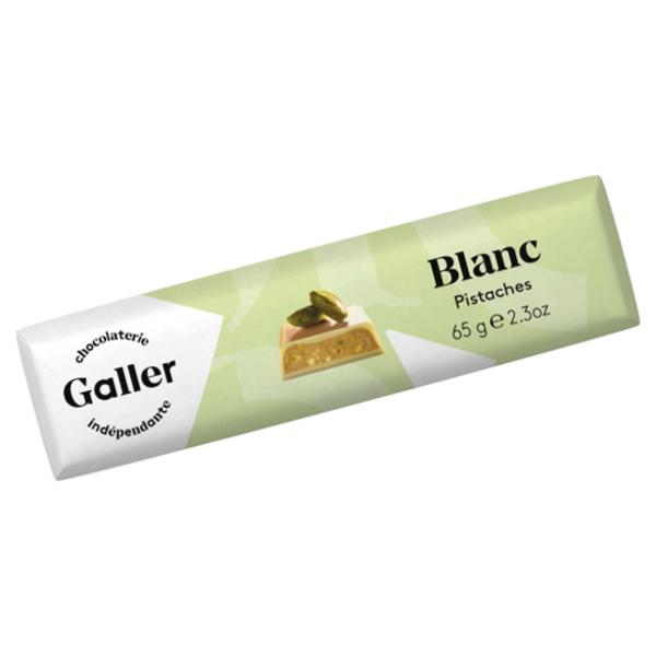Buy-Achat-Purchase - Galler Pistaches Fraiches Blanc 65g - Galler - Galler