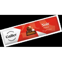 Buy-Achat-Purchase - Galler Praline Noir 70g - Galler - Galler