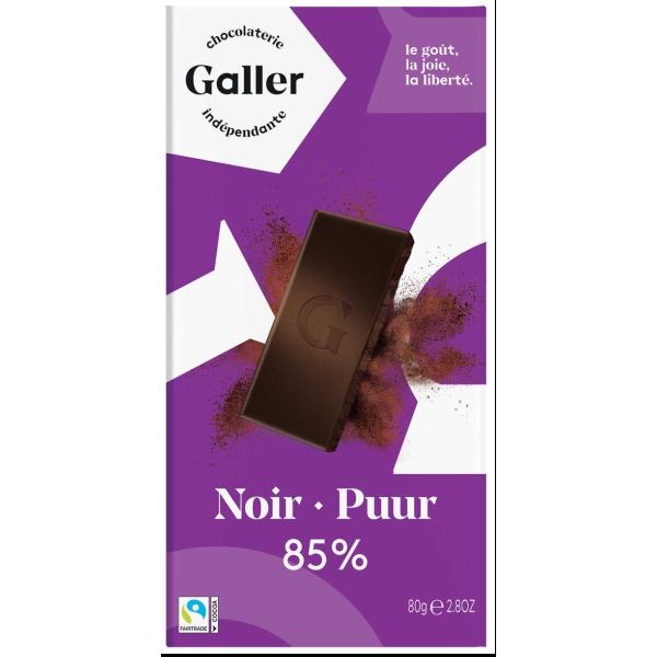 Buy-Achat-Purchase - Galler Tablet Noir Profond 85 % - Galler - Galler