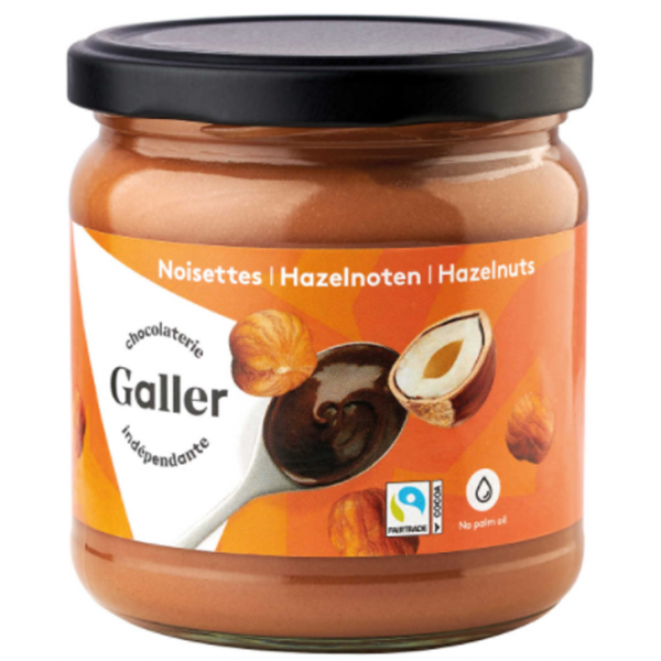 Buy-Achat-Purchase - Galler Spread Nuts 425g - Galler - Galler