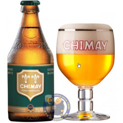 Buy-Achat-Purchase - Chimay 150 10° - 1/3L - Trappist beers -