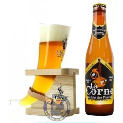 Buy-Achat-Purchase - La Corne du Bois des Pendus Quadrupel 12° - 1/3L - Special beers -