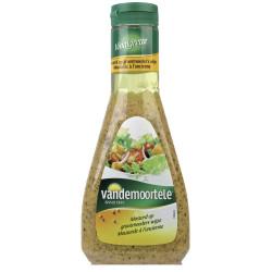 Buy-Achat-Purchase - Vandemoortele Mustard vinaigrette 450 ml - Sauces - Vandemoortele