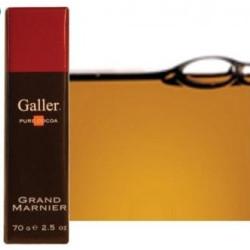 Galler Grand Marnier Noir 70g - Galler - Galler
