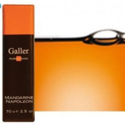 Buy-Achat-Purchase - Galler Mandarine Napoleon Lait 70g - Galler - Galler