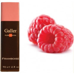 Buy-Achat-Purchase - Galler Framboise Noir 70g - Galler - Galler