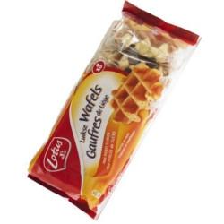 LOTUS Suzy Liege waffle 8pcs - Belgian Waffles - Lotus
