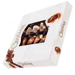 Buy-Achat-Purchase - Guylian Sea Shells Original Praliné 250g - Chocolate Gifts - Guylian