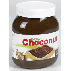 Buy-Achat-Purchase - DAVINIA Choconut 750 g - Choco - Davinia
