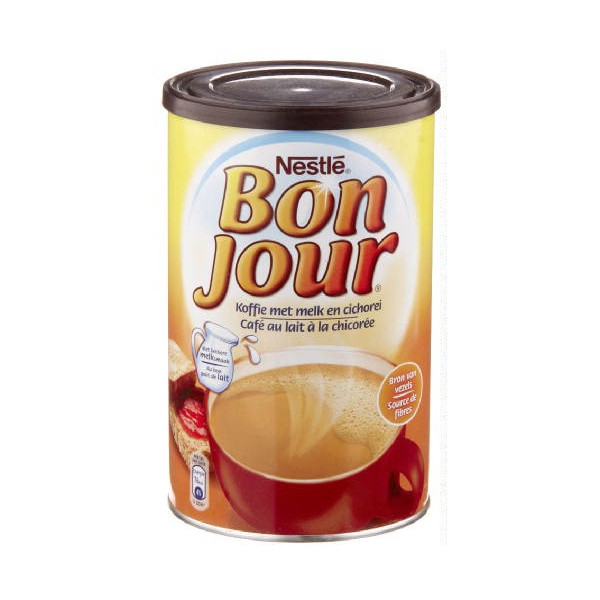 Buy-Achat-Purchase - NESTLE Bonjour instant coffee 400g - Coffee - Nestlé