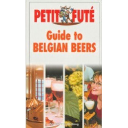 Buy-Achat-Purchase - Guide to Belgian Beers - Books -