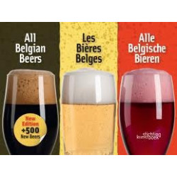 All Belgian Beers Book - Books -