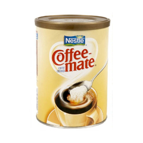 NESTLE Coffee Mate Powder instant. 500 g - Coffee - Nestlé
