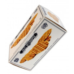 Buy-Achat-Purchase - Jules Destrooper Galettes au beurre 700g - Waffles - Jules Destrooper