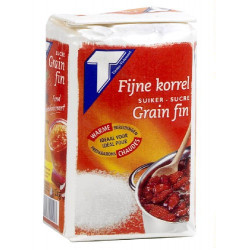Buy-Achat-Purchase - Tirlemont Sucre Semoule 1K - Sugars - Tirlemont