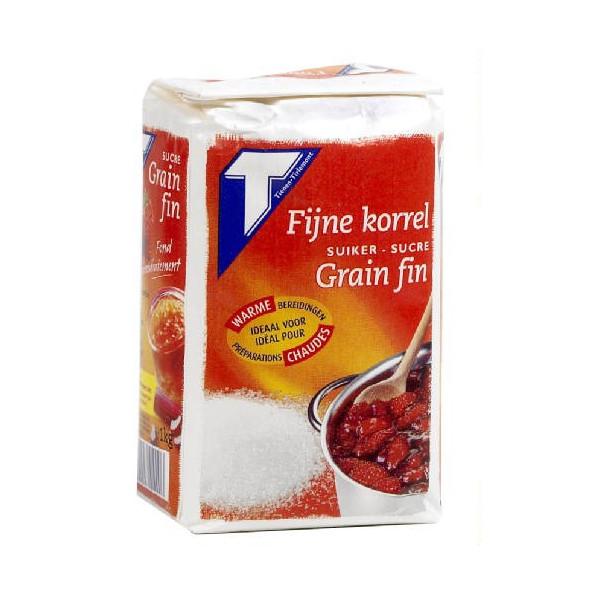 Buy-Achat-Purchase - Tirlemont Sucre Semoule 1K - Sugars - Tirlemont