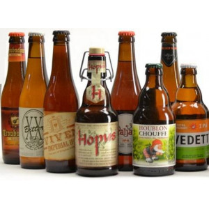 The Belgian Beer Of The Month Club at BelgianShop