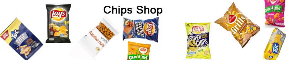 Belgian Chips Shop